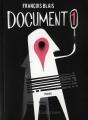 Couverture Document 1 Editions L'instant même 2012