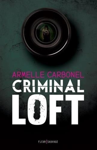 Couverture Criminal loft