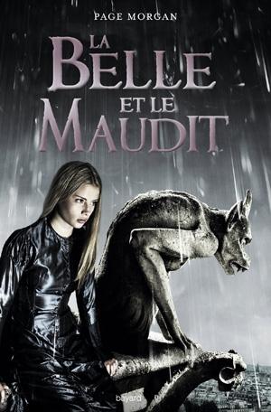 Couverture La Belle et le Maudit, tome 1