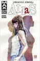 Couverture Jessica Jones : Alias, tome 1 : Secrets et Mensonges Editions Marvel 2015