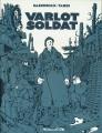 Couverture Varlot soldat Editions L'Association (Éperluette) 1999