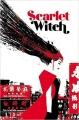 Couverture La sorcière rouge, tome 2 : Le tour du monde en magie Editions Marvel 2017