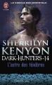 Couverture Le cercle des immortels : Dark-hunters, tome 14 : L'astre des ténèbres Editions J'ai Lu 2014