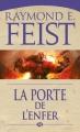 Couverture La guerre des démons, tome 2 : La porte de l'enfer Editions Milady (Fantasy) 2011