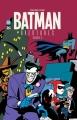 Couverture Batman Aventures, tome 3 Editions Urban Kids 2017