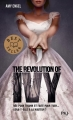 Couverture The book of Ivy, tome 2 : The revolution of Ivy Editions Pocket (Jeunesse - Best seller) 2017