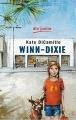 Couverture Winn-Dixie Editions Deutscher Taschenbuch 2003