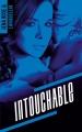Couverture Intouchable Editions Hachette (Black moon - Romance) 2017
