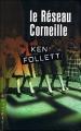 Couverture Le Réseau Corneille Editions France Loisirs (Thriller) 2003