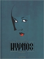 Couverture Hypnos, tome 1 : L'Apprentie Editions Le Lombard 2017