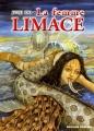 Couverture La femme limace Editions Tonkam 2009