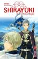 Couverture Shirayuki aux cheveux rouges, tome 15 Editions Kana (Shôjo) 2017