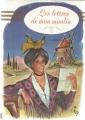 Couverture Lettres de mon moulin Editions Hemma (Livre club jeunesse) 1978