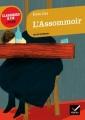 Couverture L'assommoir Editions Hatier (Classiques & cie - Lycée) 2012