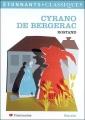 Couverture Cyrano de Bergerac Editions Flammarion (GF - Etonnants classiques) 2007