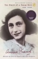 Couverture Le journal d'Anne Frank Editions Puffin Books 2002