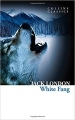 Couverture Croc-Blanc / Croc Blanc Editions HarperCollins (Classics) 2014