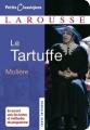 Couverture Le Tartuffe Editions Larousse (Petits classiques) 2006