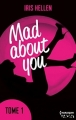 Couverture MAD ABOUT YOU Editions Harlequin (HQN) 2017