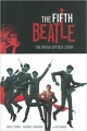 Couverture Le Cinquième Beatles Editions Dark Horse 2013