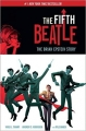Couverture Le Cinquième Beatles Editions Dark Horse 2016