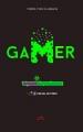 Couverture Gamer, tome 4 : Cheval de troie Editions Les Malins 2017
