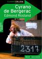 Couverture Cyrano de Bergerac Editions Belin / Gallimard (Classico - Collège) 2011