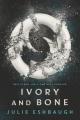 Couverture Lunes d'ivoire, tome 1 Editions HarperTeen 2016