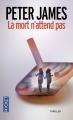 Couverture La mort n'attend pas Editions Pocket (Thriller) 2016