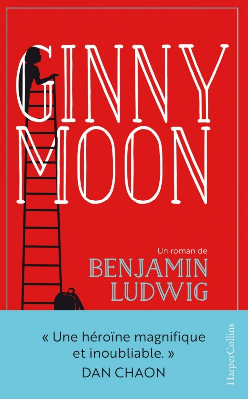 Couverture Ginny Moon
