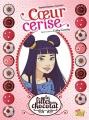 Couverture Les filles au chocolat (BD), tome 1 : Coeur Cerise Editions Jungle ! (Miss Jungle) 2017
