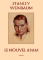 Couverture Le nouvel Adam Editions Coda 2008