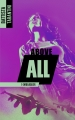Couverture Above all, tome 1 : Embarquer Editions Hachette (Black moon - Romance) 2017