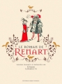 Couverture Le roman de Renart Editions Ouest-France 2017