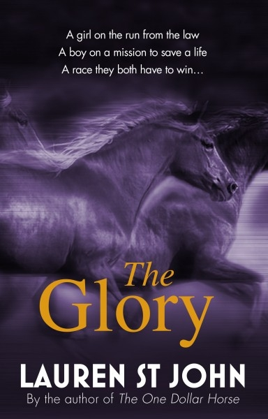 Couverture The Glory: la course impossible