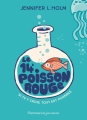 Couverture Le 14e poisson rouge Editions Flammarion (Jeunesse) 2016