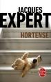 Couverture Hortense Editions Le Livre de Poche (Thriller) 2017