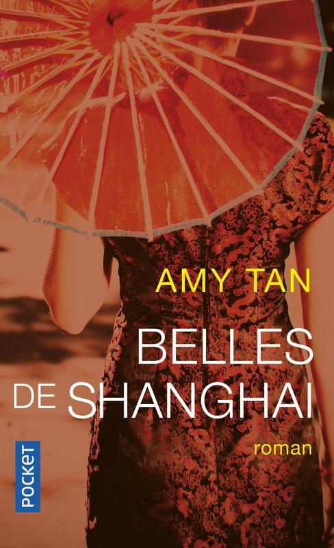 Couverture Belles de Shanghaï