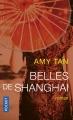 Couverture Belles de Shanghaï Editions Pocket 2017