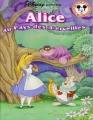 Couverture Alice au pays des merveilles Editions Hachette (Mickey - Club du livre) 2003