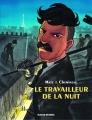 Couverture Le travailleur de la nuit Editions Rue de Sèvres 2017