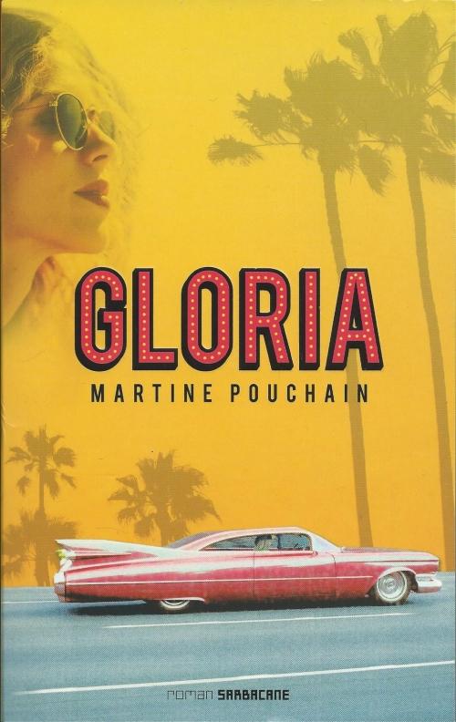 Couverture Gloria