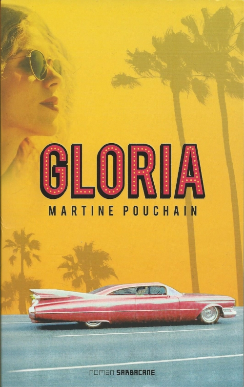 Couverture Gloria