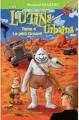 Couverture Les Lutins Urbains, tome 4 : Le péril Groumf Editions P'tit Louis 2017
