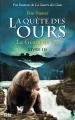Couverture La quête des ours, cycle 1, tome 3 : Le géant de feu Editions Pocket (Jeunesse) 2014