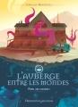 Couverture L'auberge entre les mondes, tome 1 : Péril en cuisine ! Editions Flammarion (Jeunesse) 2017