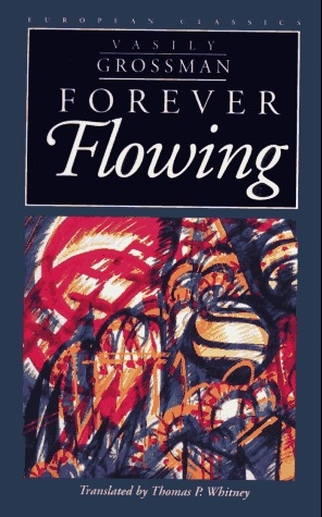 Couverture Forever Flowing