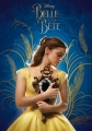 Couverture La belle et la bête Editions Hachette (Disney) 2017