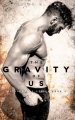 Couverture The gravity of us Editions CreateSpace 2017