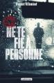 Couverture La brigade de l'ombre, tome 2 : Ne te fie à personne Editions Casterman 2017